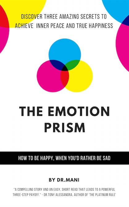 The Emotion Prism