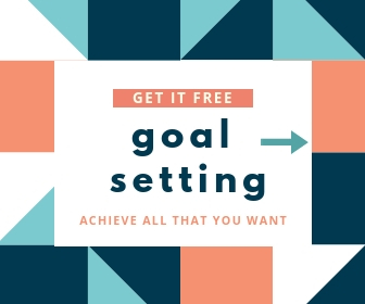 Download Goal Setting For Free Here