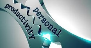 Boost Your Personal Productivity